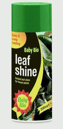 Picture of Baby Bio Leaf Shine 200ml