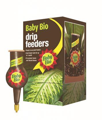 Picture of Baby Bio Original Drip Feeders 40ml