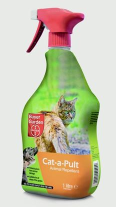 Picture of Cat-A-Pult Animal Repellent 1L RTU