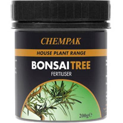 Picture of Chempak Bonsai Fertiliser 200g