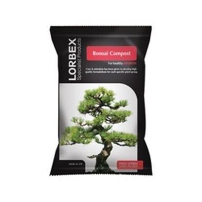 Picture of Doff Lorbex Bonsai Compost 2L