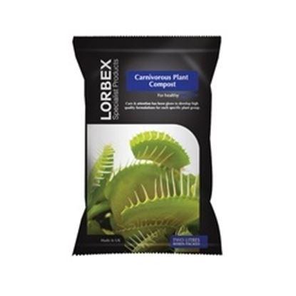 Picture of Doff Lorbex Carnivorous Compost 2L