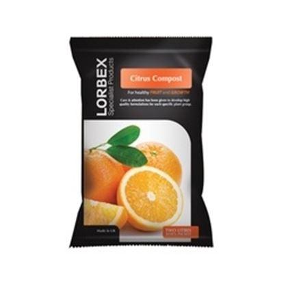 Picture of Doff Lorbex Citrus Compost 2L