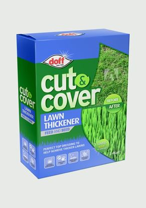 Picture of Doff Cut  Cover Lawn Thickener 2.4kg
