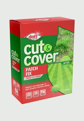 Picture of Doff Cut  Cover Patch Fix 2.4kg