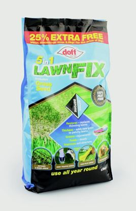Picture of Doff 5 in 1 Lawn Fix 2.5kg