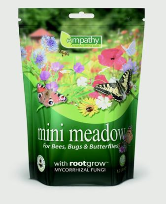 Picture of Empathy Mini Meadow Flower Seed With Rootgrow 10m2