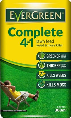Picture of EverGreen Complete 360m2 Bag