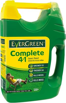 Picture of EverGreen Complete 4 In 1 Spreader