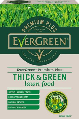 Picture of EverGreen Premium  Lawn Food 400m2