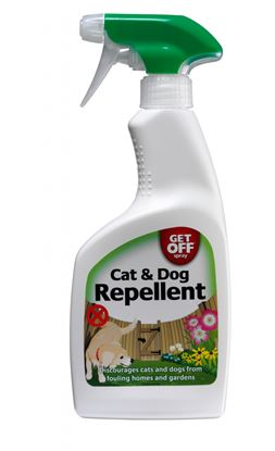Picture of Get Off Spray 500ml