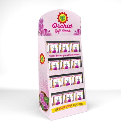 Picture of Baby Bio Orchid Gift Pack Display Unit 24