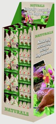 Picture of Bayer Mixed Naturals Display Unit of 96