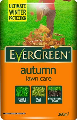Picture of EverGreen Autumn Lawn Care 360m2