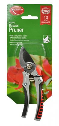 Picture of Ambassador Bypass Pruner