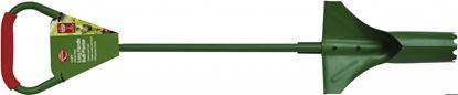 Picture of Ambassador Carbon Steel Long Handle Bulb Planter