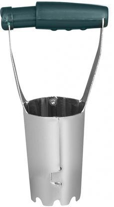 Picture of Ambassador Stainless Steel Bulb Planter