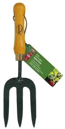 Picture of Ambassador Carbon Steel Hand Fork