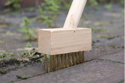 Picture of Ambassador Block Paving Brush