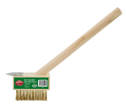 Picture of Ambassador Weed Brush Short Handled