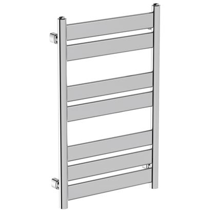 Picture of SP Shearwater Straight Towel Rail 800mm W 500mm H 800mm