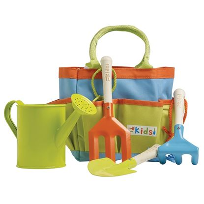 Picture of Briers Kids Garden Toolbag