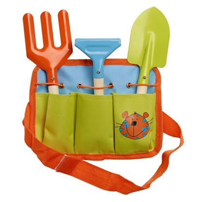 Picture of Briers Kids Tool Belt With Tools
