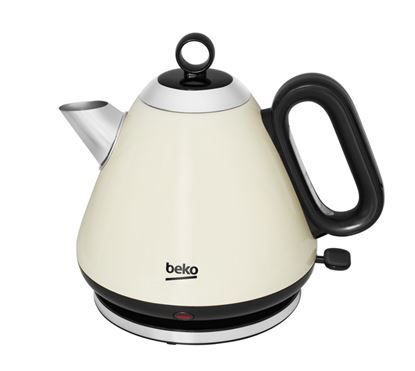 Picture of Beko Dome Cream Kettle 3kw 1.7L