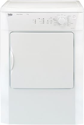 Picture of Beko Vented Tumble Dryer 7kg