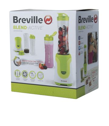 Picture of Breville Blend Active Sports Bottle Blender
