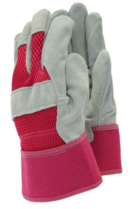 Picture of Town  Country All Round Rigger Gloves Ladies Size - S