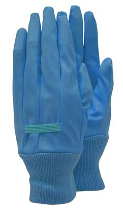 Picture of Town  Country Aqua Sure Ladies Gloves Camellia Size - M