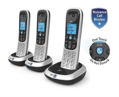 Picture of BT 2200 Dect Callblocker Trio