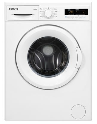 Picture of Servis Washing Machine 1400 Spin 8kg