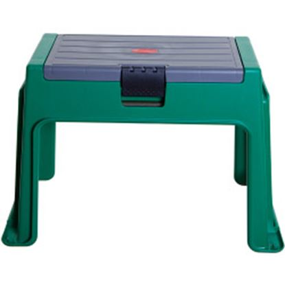 Picture of Whitefurze Garden Kneeler Green