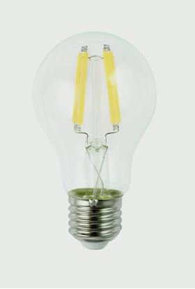Picture of BG Filament E27 720lm Warm 2700k 6w Non-dimmable