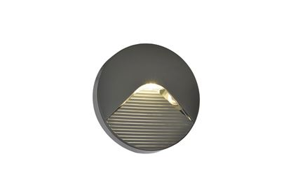 Picture of Coast Breeze LED Surface Mounted Guide Light Circular