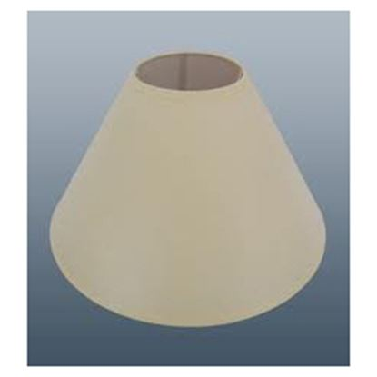 Picture of CT Lighting Coolie Cream Lshade 14
