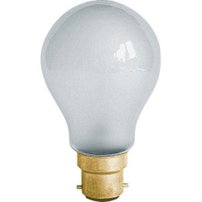 Picture of Dencon 110V GLS Standard L Frosted 60W BC Pack 10