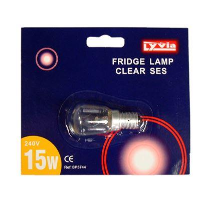 Picture of Dencon 15w E14 FRIDGE LAMP