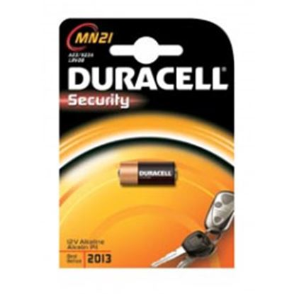 Picture of Duracell Alarm Battery MN21