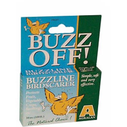 Picture of Agralan Buzz Off Buzzline Birdscarer