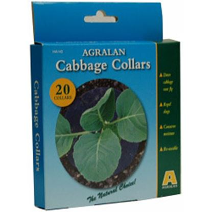 Picture of Agralan Cabbage Collars