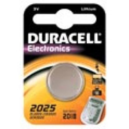 Picture of Duracell Lithium Battery 2025