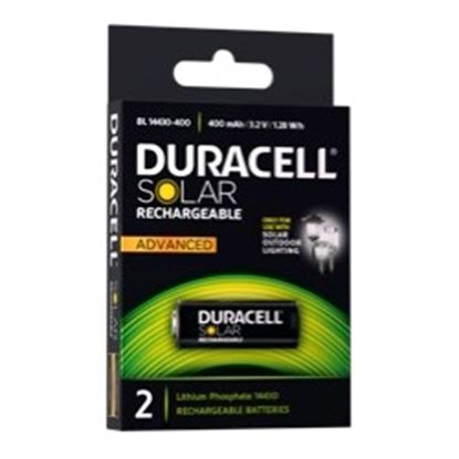Picture of Duracell Replacement Batteries 1000mah Pack 2