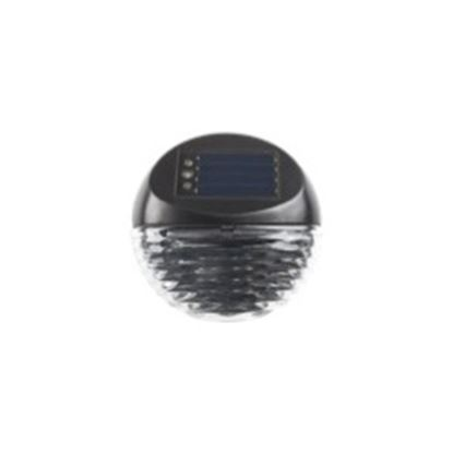 Picture of Duracell Solar IP44 Wall Mounted Light 5 Lumens Pack 4