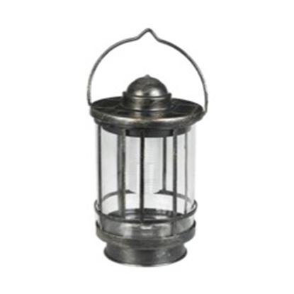 Picture of Duracell Solar LED Table Light Antique Finish 5 Lumens