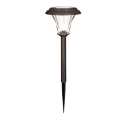Picture of Duracell Solar Path Light 6 Hour Black 15 Lumens