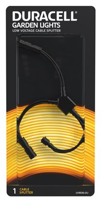 Picture of Duracell Cable Splitter