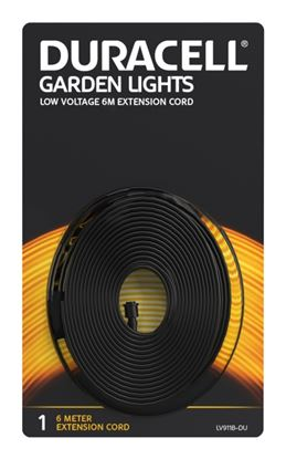 Picture of Duracell Extension Cable 6m